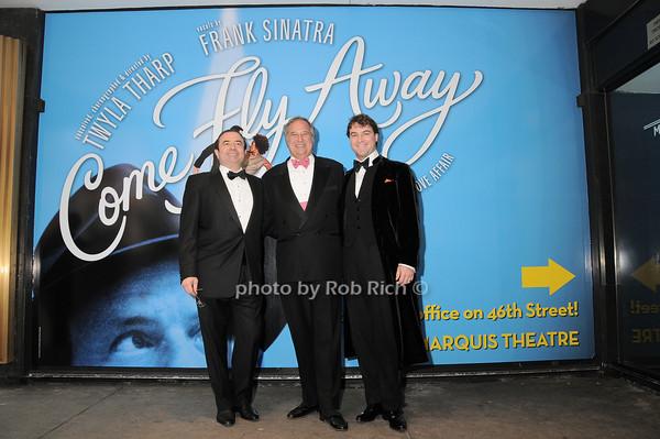 Vladimir  Balaeskoul, Stewart Lane, Jamal Nusseibeh<br /> photo by Rob Rich © 2010 robwayne1@aol.com 516-676-3939
