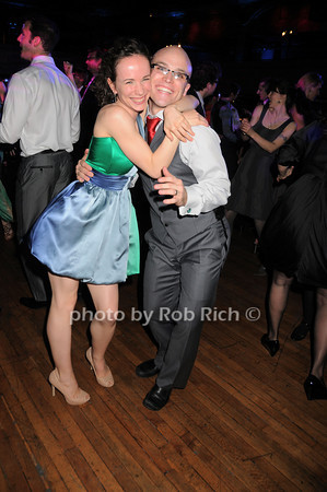 Laura Mead, Charlie Neshyba- Hodges<br /> photo by Rob Rich © 2010 robwayne1@aol.com 516-676-3939