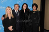 Nancy Sinatra, Tony Bennett, Antonia Bennett, Tina Sinatra<br />   photo by Rob Rich © 2010 robwayne1@aol.com 516-676-3939