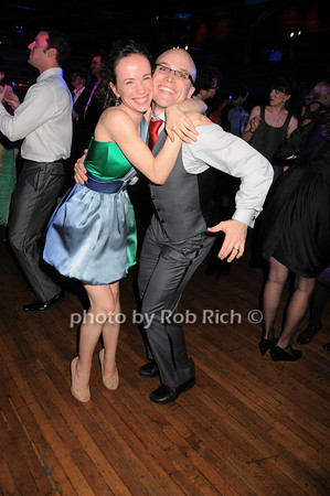 Laura Mead, Charlie Neshyba- Hodges<br /> photo by Rob Rich © 2010 robwayne1@aol.com 516-676-3939