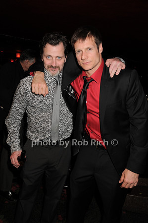 Alexander Brady, John Selya<br /> photo by Rob Rich © 2010 robwayne1@aol.com 516-676-3939