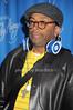Spike Lee<br />   photo by Rob Rich © 2010 robwayne1@aol.com 516-676-3939