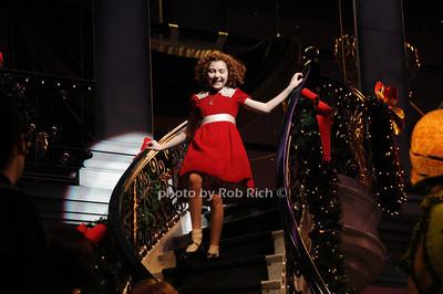Lilla Crawford as ANNIE photo by Rob Rich/SocietyAllure.com © 2012 robwayne1@aol.com 516-676-3939