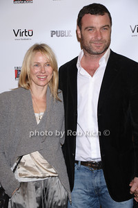 Naomi Watts, Liev Schreiber photo by Rob Rich © 2010 robwayne1@aol.com 516-676-3939