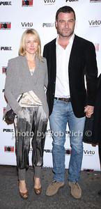 Naomi Watts, Liev Schreiber