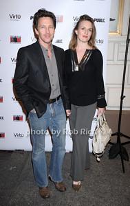 Andrew McCarthy, Dolores Rice