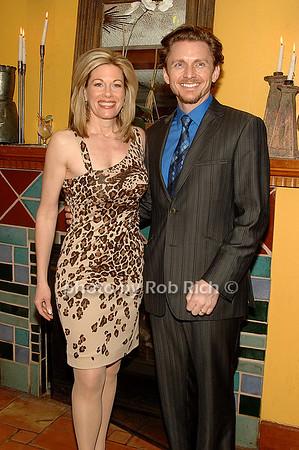 Marin Mazzie and Jason Danieley