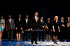 Cast of Enron