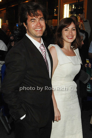 Rupert Goold and Lucy Prebble