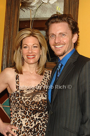 Marin Mazzie and Jason Danieley