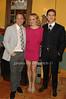 Norbert Leo Butz, Jessica Collins and Aaron Tvelt