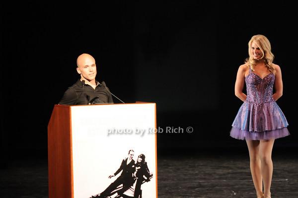 Charlie Neshyba-Hodges photo by Rob Rich © 2010 robwayne1@aol.com 516-676-3939