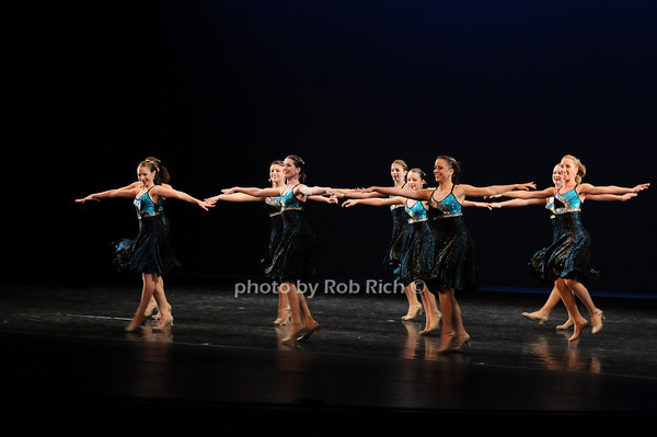 Kids from the Art of Dance