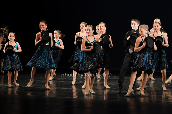 Kids from the Art of Dance photo by Rob Rich © 2010 robwayne1@aol.com 516-676-3939