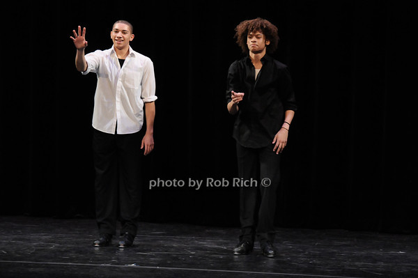Manzari Brothers