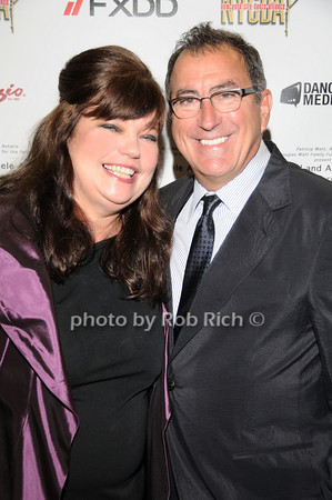 Patty Watt, Kenny Ortega