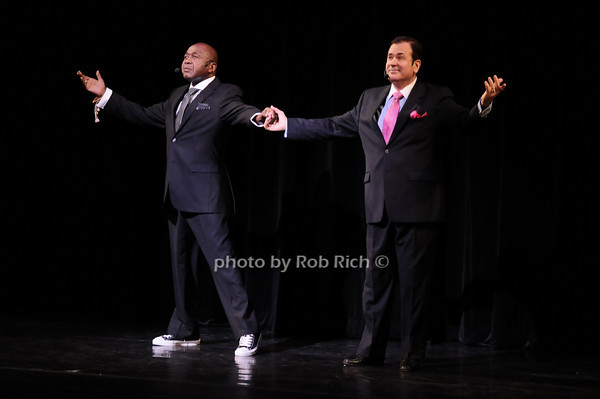Ben Vereen, Lee Roy Reams