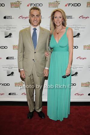 Jason Kaplan, Sara  Ann Johnson Kaplan photo by Rob Rich © 2010 robwayne1@aol.com 516-676-3939