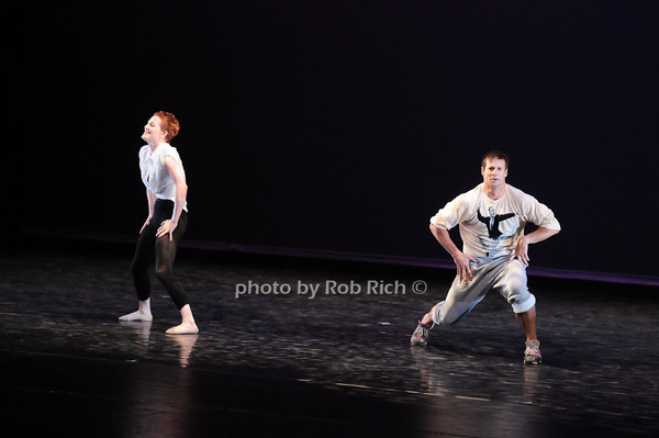 """Castmembers of All the Way performing """"Take Five"""" photo by Rob Rich © 2010 robwayne1@aol.com 516-676-3939"""