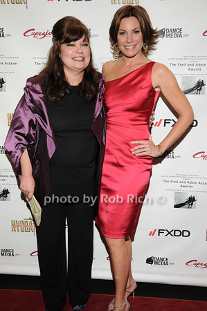Patty Watt, LuAnn de Lesseps