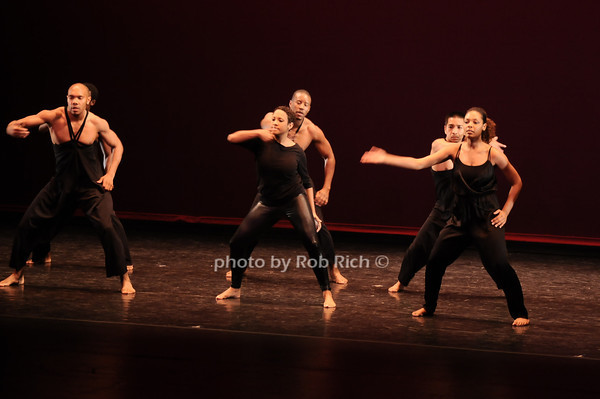 "Evidence, A Dance Company (""Exotica"")