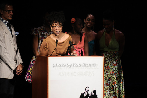 castmembers from Fela
