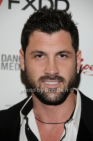 Maksim Chmerkovskiy  photo  by Rob Rich © 2010 robwayne1@aol.com 516-676-3939