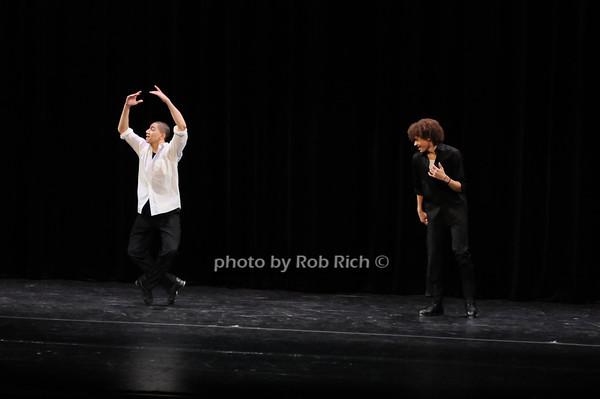 Manzari Brothers photo by Rob Rich © 2010 robwayne1@aol.com 516-676-3939