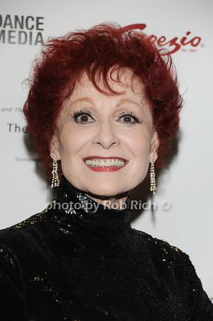 Carol Lawrence photo by Rob Rich © 2010 robwayne1@aol.com 516-676-3939