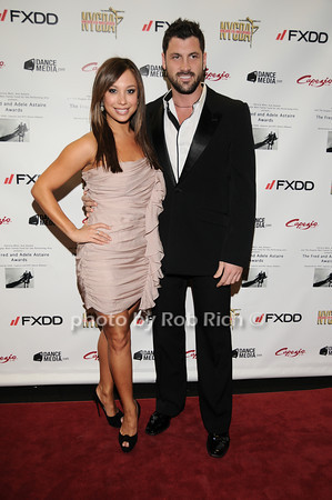 Cheryl Burke, Maksim Chmerkovskiy