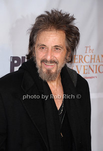 Al Pacino photo by Rob Rich © 2010 robwayne1@aol.com 516-676-3939