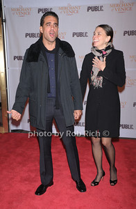 Bobby Cannavale, Sutton Foster photo by Rob Rich © 2010 robwayne1@aol.com 516-676-3939