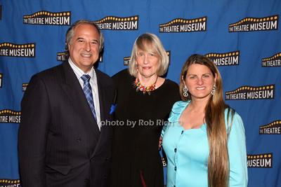 Stewart F. Lane, Tina Howe, Bonnie Comley photo by R.Cole for Rob Rich  © 2012 robwayne1@aol.com 516-676-3939