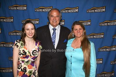 Alyssa Renzi, Stewart F. Lane, Bonnie Comley photo by R.Cole for Rob Rich  © 2012 robwayne1@aol.com 516-676-3939