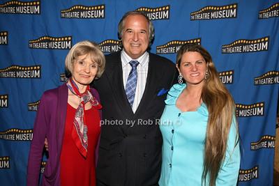Helen Guditis, Stewart F. Lane, Bonnie Comley photo by R.Cole for Rob Rich  © 2012 robwayne1@aol.com 516-676-3939