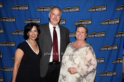 Debra Samuelson, Chris Armbrester, Konnie Kitrell photo by R.Cole for Rob Rich  © 2012 robwayne1@aol.com 516-676-3939