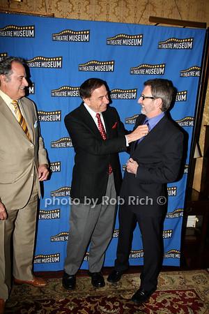 Stewart Lane, Richard Sherman, Tom Schumacher