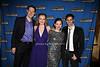 Noah Racey, Jennifer Evans, Jessica Grove, Kevin Cahoon