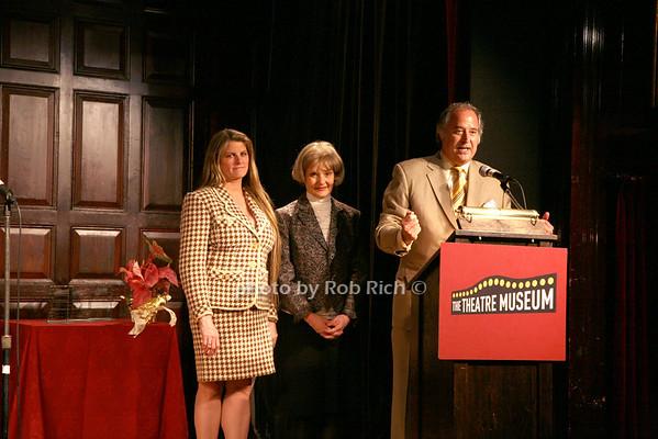 Bonnie Comley, Helen Marie Guditis, Stewart Lane