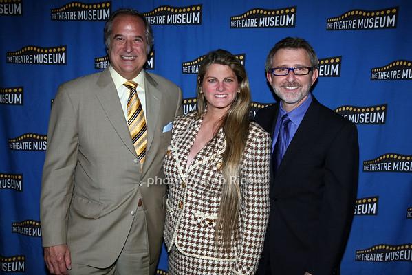 Stewart Lane, Bonnie Comley, Tom Schumacher