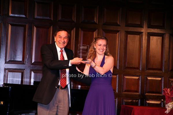 Richard Sherman, Jennifer Evans