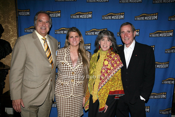 Stewart Lane, Bonnie Comley, Julie Dale, Jim Dale