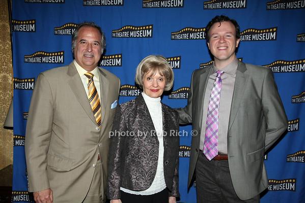 Stewart Lane, Helen Marie Guditis, Aaron Gandy