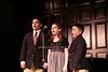 Noah Pelty, Phoebe Costello,  Joseph Bentley