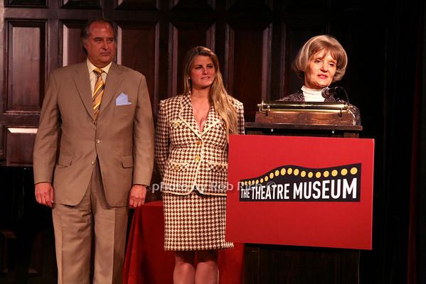 Stewart Lane, Bonnie Comley, Helen Marie Guditis