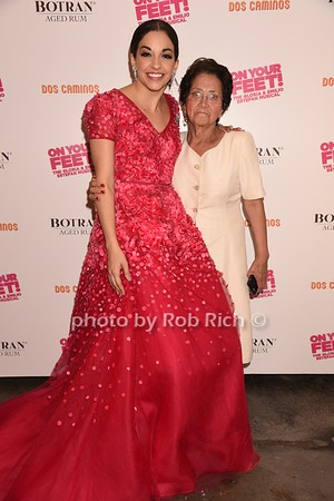 Ana Villafane, Dora Suarez photo by Rob Rich/SocietyAllure.com © 2016 robwayne1@aol.com 516-676-3939
