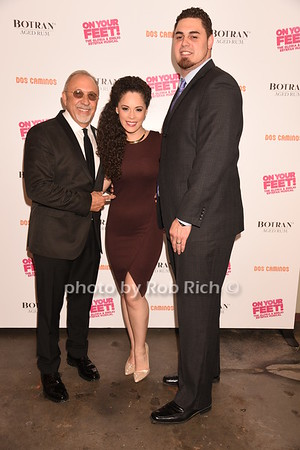 Emilio Esteban, Jenny Padilla , Carlos Callazo    photo by Rob Rich/SocietyAllure.com © 2016 robwayne1@aol.com 516-676-3939