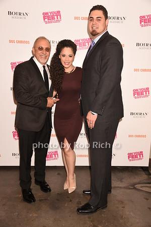 Emilio Esteban, Jenny Padilla , Carlos Callazo    photo by Rob Rich/SocietyAllure.com © 2016 robwayne1@aol.com 516-676-3939
