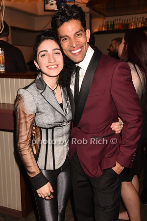 Emily Estefan, guest photo by Rob Rich/SocietyAllure.com © 2016 robwayne1@aol.com 516-676-3939