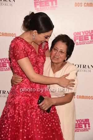 Ana Villafane, Dora Suarez photo by Rob Rich/SocietyAllure.com © 2016 robwayne1@aol.com 516-676-3939